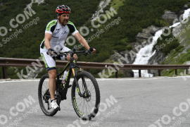 Photo #692317 | 07-07-2019 09:39 | Passo Dello Stelvio - Waterfall BICYCLE riders