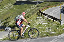 Photo #1571922 | 21-07-2021 09:45 | Passo Dello Stelvio - Waterfall BICYCLE riders