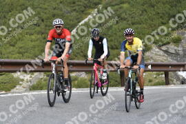Photo #1266137 | 10-09-2020 09:48 | Passo Dello Stelvio - Waterfall BICYCLE riders