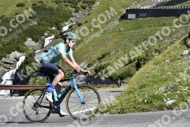 Photo #1571929 | 21-07-2021 09:45 | Passo Dello Stelvio - Waterfall BICYCLE riders