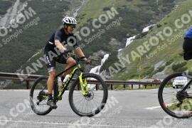 Photo #1594356   24-07-2021 09:16   Passo Dello Stelvio - Waterfall BICYCLE riders