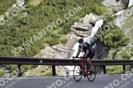 Photo #1458140 | 03-07-2021 09:10 | Passo Dello Stelvio - Waterfall BICYCLE riders