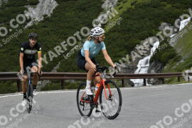 Photo #1149731 | 13-08-2020 10:41 | Passo Dello Stelvio - Waterfall BICYCLE riders