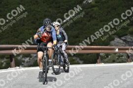 Photo #1831025 | 25-08-2021 10:30 | Passo Dello Stelvio - Waterfall BICYCLE riders