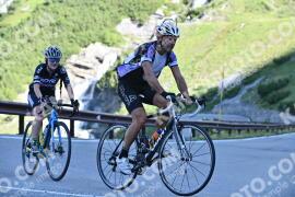 Photo #1050655 | 23-07-2020 09:16 | Passo Dello Stelvio - Waterfall BICYCLE riders