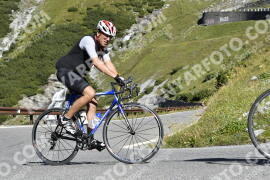 Photo #1210673   25-08-2020 10:21   Passo Dello Stelvio - Waterfall BICYCLE riders