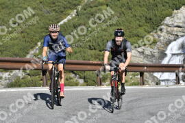 Photo #1270688 | 11-09-2020 09:49 | Passo Dello Stelvio - Waterfall BICYCLE riders