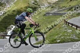 Photo #1540174 | 17-07-2021 09:31 | Passo Dello Stelvio - Waterfall BICYCLE riders