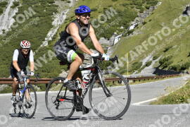 Photo #1210672 | 25-08-2020 10:21 | Passo Dello Stelvio - Waterfall BICYCLE riders