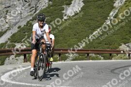 Photo #1296264   14-09-2020 10:08   Passo Dello Stelvio - Waterfall BICYCLE riders