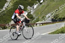 Photo #1005484 | 09-07-2020 10:38 | Passo Dello Stelvio - Waterfall BICYCLE riders