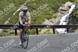Photo #1533202 | 13-07-2021 09:21 | Passo Dello Stelvio - Waterfall BICYCLE riders