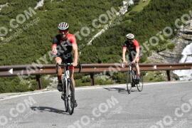 Photo #1535537   16-07-2021 09:40   Passo Dello Stelvio - Waterfall BICYCLE riders