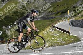 Photo #1819148   23-08-2021 10:06   Passo Dello Stelvio - Waterfall BICYCLE riders