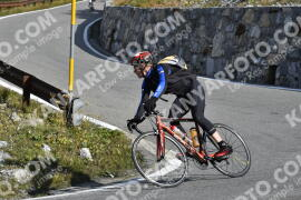 Photo #1922220   09-09-2021 10:06   Passo Dello Stelvio - Waterfall BICYCLE riders