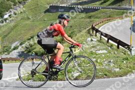 Photo #1585693 | 23-07-2021 09:47 | Passo Dello Stelvio - Waterfall BICYCLE riders