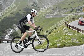 Photo #1594402   24-07-2021 09:16   Passo Dello Stelvio - Waterfall BICYCLE riders