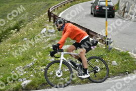 Photo #1607667 | 25-07-2021 08:51 | Passo Dello Stelvio - Waterfall BICYCLE riders