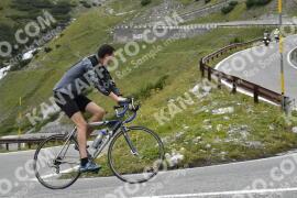 Photo #1809629   22-08-2021 09:51   Passo Dello Stelvio - Waterfall BICYCLE riders