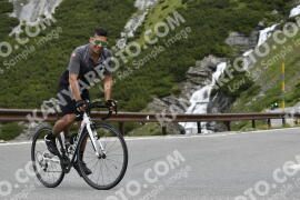 Photo #1018180 | 17-07-2020 10:09 | Passo Dello Stelvio - Waterfall BICYCLE riders