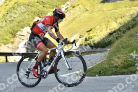 Photo #842614 | 27-08-2019 09:26 | Passo Dello Stelvio - Waterfall BICYCLE riders