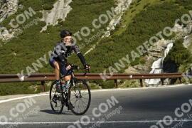 Photo #1787195 | 21-08-2021 09:49 | Passo Dello Stelvio - Waterfall BICYCLE riders