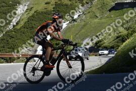 Photo #986663 | 05-07-2020 09:22 | Passo Dello Stelvio - Waterfall BICYCLE riders