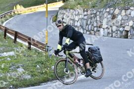 Photo #1615679   29-07-2021 09:28   Passo Dello Stelvio - Waterfall BICYCLE riders