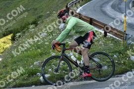 Photo #1653022   06-08-2021 09:22   Passo Dello Stelvio - Waterfall BICYCLE riders