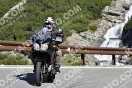 Photo #1145915 | 11-08-2020 10:00 | Passo Dello Stelvio - Waterfall curve