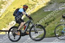 Photo #1743341   15-08-2021 09:18   Passo Dello Stelvio - Waterfall BICYCLE riders