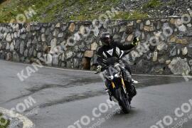 Photo #1672744 | 08-08-2021 09:10 | Passo Dello Stelvio - Waterfall curve
