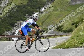 Photo #1607651 | 25-07-2021 08:49 | Passo Dello Stelvio - Waterfall BICYCLE riders