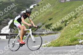 Photo #1674747   08-08-2021 09:07   Passo Dello Stelvio - Waterfall BICYCLE riders