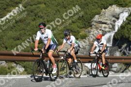 Photo #1296259   14-09-2020 10:08   Passo Dello Stelvio - Waterfall BICYCLE riders