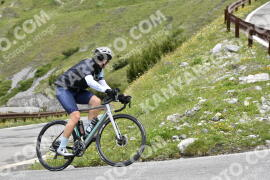 Photo #1501223   09-07-2021 09:33   Passo Dello Stelvio - Waterfall BICYCLE riders