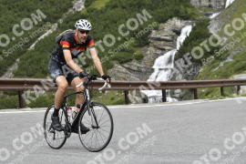 Photo #831033 | 24-08-2019 09:50 | Passo Dello Stelvio - BICYCLE riders
