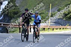 Photo #976639 | 04-07-2020 09:15 | Passo Dello Stelvio - Waterfall BICYCLE riders