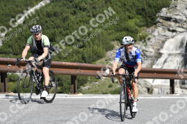 Photo #746842 | 26-07-2019 09:59 | Passo Dello Stelvio - BICYCLE riders