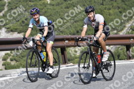 Photo #724785 | 20-07-2019 09:47 | Passo Dello Stelvio - Waterfall BICYCLE riders