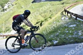 Photo #1691719   10-08-2021 09:45   Passo Dello Stelvio - Waterfall BICYCLE riders
