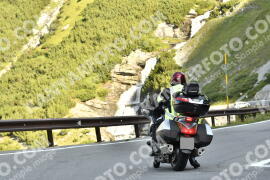 Photo #1721639   13-08-2021 09:19   Passo Dello Stelvio - Waterfall curve