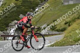 Photo #1843449 | 29-08-2021 10:08 | Passo Dello Stelvio - Waterfall BICYCLE riders