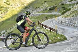 Photo #1703548   11-08-2021 09:18   Passo Dello Stelvio - Waterfall BICYCLE riders