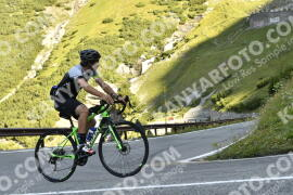 Photo #1734187   14-08-2021 09:21   Passo Dello Stelvio - Waterfall BICYCLE riders