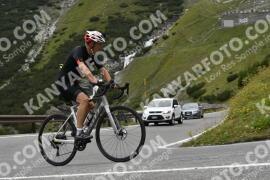 Photo #1809608   22-08-2021 09:49   Passo Dello Stelvio - Waterfall BICYCLE riders
