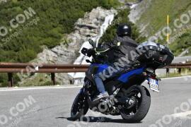 Photo #1040157 | 20-07-2020 10:17 | Passo Dello Stelvio - Waterfall curve