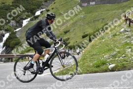Photo #1533598 | 14-07-2021 09:43 | Passo Dello Stelvio - Waterfall BICYCLE riders