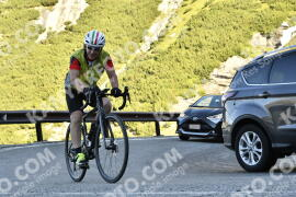 Photo #1653024   06-08-2021 09:24   Passo Dello Stelvio - Waterfall BICYCLE riders