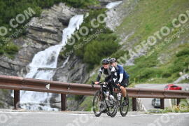 Photo #1012798 | 15-07-2020 10:11 | Passo Dello Stelvio - Waterfall BICYCLE riders